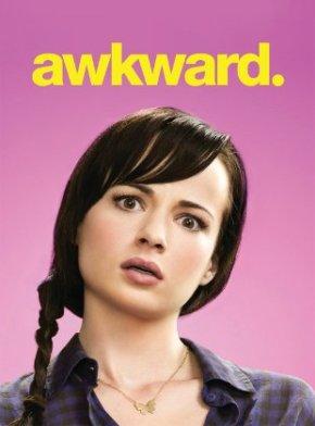 awkward poster