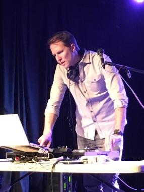DJ Mid-Life Crisis
