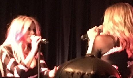Aubrey & Shannon