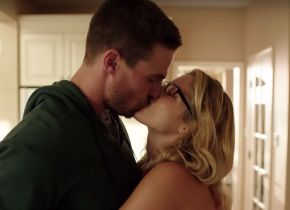 Olicity season 4 episode 1
