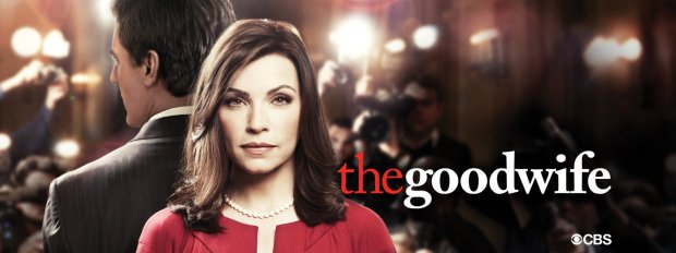 The Good Wife logo