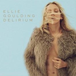 Ellie Goulding Delirium Album Cover