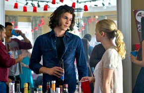 Finding Carter - Gabe & Taylor college party