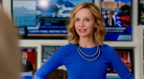 Cat Grant in Office