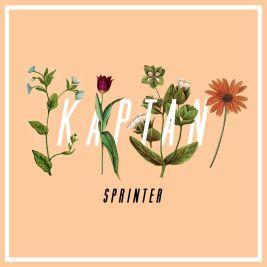 Kaptan - Sprinter EP Cover