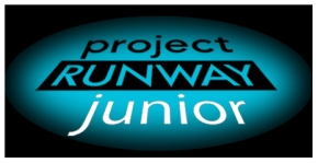 Project Runway Junior logo